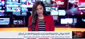 بانوراما: الجريمة والعنف في البلدات العربية: مقتل 12 امرأة عربية منذ مطلع العام