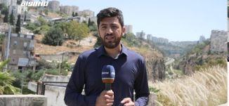 ابو كايد امضى عمره في تطوير قريته المحافظة عليها،مراسلون،20.07.2020