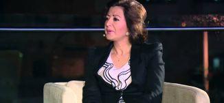 ديما ابو اسعد -الازمة السورية-  قناة مساواة الفضائية - رمضان شو بالبلد -2015-6-21-  Musawa Channel-