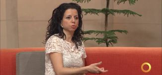 تمكين ودعم قضايا المرأة العربية في الداخل - سوسن توما - #صباحنا_غير-1-6-2016- قناة مساواة