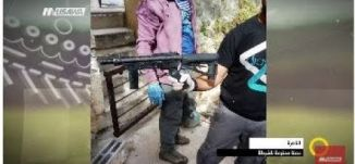 الناصرة .. حملة محترمة للشرطة - وائل عواد - صباحنا غير-  5.11.2017 - قناة مساواة الفضائية