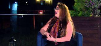 كارولين خليفة - ابداعات التصوير الفوتوغرافي -  رمضان show بالبلد -20-6-2015 - قناة مساواة الفضائية