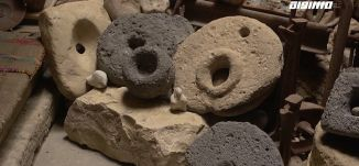 مراسلون مساواة: متحف شهوان الاثري صورة عن الحضارة الفلسطينية