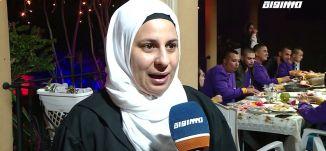 جولة رمضانية: مشروب مميز لشهر رمضان في الموصل وفعالية المسحراتي في زيمر تعيد الاجواء الرمضانية