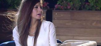 رغدة زبيدات- ملكة جمال بدوية-  قناة مساواة الفضائية - رمضان شو بالبلد -2015-6-29-  Musawa Channel-