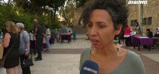 مراسلون مساواة : مهرجان يافاوية .. حضور نسائي لافت