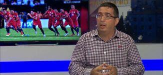 الفقرة الرياضية - هشام سعيد - #الظهيرة -1-7-2016- قناة مساواة الفضائية