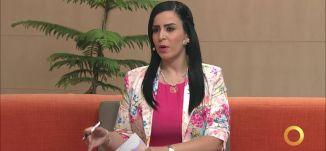 فيفيان عثاملة - جمعية كحايل - #صباحنا_غير-13-5-2016- قناة مساواة الفضائية - Musawa Channel