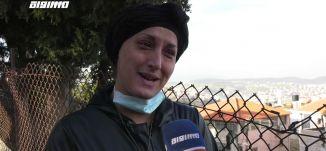 كفاح إغبارية (جعّو) تلملم جراحها بعد أن فقدت الضحيّة الرابعة من عائلتها تقرير مراسلون، قناة مساواة