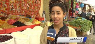 جولة رمضانية : غزة... جولة رمضانية في سوق الزاوية الأثري
