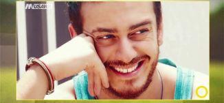 محمد هنيدي واحراج لبطلة كليب المرجيحه - بسيم داموني - صباحنا غير- 10.8.2017- مساواة