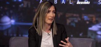 عناب حلبي  وسائل الإعلام اللبنانية تستقطب أعلى نسب مشاهدة من الأردن وفلسطين،ستوديو البلد،06.02