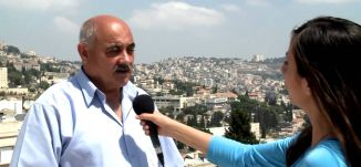 زياد عودة - حقوق العمال -28-9-2015- قناة مساواة الفضائية - Musawa Channel