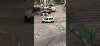 الان في طمرة، الشرطة تحاول فرض حظر التجول بسبب ارتفاع المصابين بالكورونا في المدينة