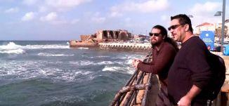 لا تمشي - غسان بيرومي - close_up# - قناة مساواة الفضائية - Musawa Channel
