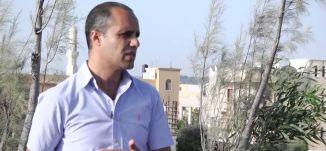 سامي علي - الجزء الثاني - ع طريقك -  قناة مساواة الفضائية - Musawa Channel