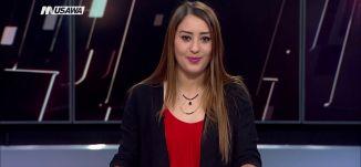 تسعة عشر شخصا قيد الاعتقال عقب تظاهرة في حيفا،الكاملة مترو الصحافة،20.5.2018،مساواة