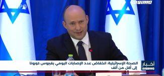 أخبار مساواة : وسائل إعلام . وزير الخارجية الإسرائيلي وافق على فتح القنصلية الأميركية بالقدس المحتلة