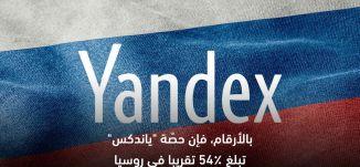 محرك ياندكس - قناة مساواة الفضائية