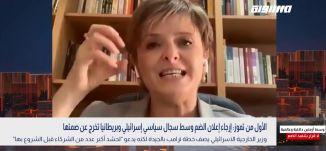 الأول من تموز: إرجاء إعلان الضم وسط سجال سياسي إسرائيلي ،هنيدة غانم،بانوراما مساواة،01.07.20.مساواة