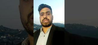 المشتركة: النائب سندس صالح بصحة جيدة-  امير عباس
