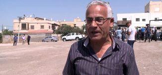 رفع قبة جامع الفوار - شفا عمرو-25-9-2015- قناة مساواة الفضائية -صباحنا غير - Musawa Channel