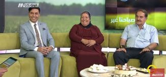 ضيوف دائمين جزء من عمل طاقم مساواة اليومي،بسيم داموني،ام مبارك،نبيل سلامة،جولين فران، 18-6-2018