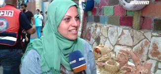 مراسلون مساواة : الفروسية في غزة عنوان للصمود وجرائم العنف لا تفارق المجتمع العربي