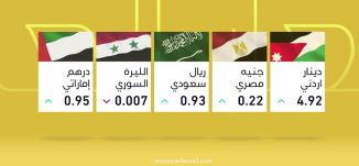 اسعار العملات العالمية لهذا اليوم،أخبار اقتصادية ،08.03.2020،قناة مساواة