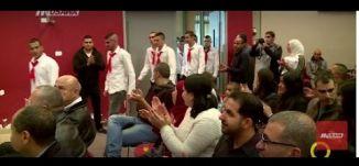 مشروع '' هيلا '' - منذر خطيب، أنيسة سرحان -#صباحنا غير - 22-3-2017 -  قناة مساواة الفضائية