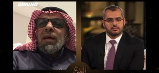 مساواة مع النفس: الاستقرار وأحوال القلوب مع الدكتور محمد خالد منصور