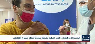أخبار مساواة : مكاتب وزارة الداخلية تمتنع عن معالجة طلبات لم الشمل للعائلات الفلسطينية