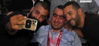 مراسلون مساواة :  اياد شلبي يحصد ميداليتين ذهبيتين في أولمبياد طوكيو