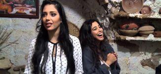 امين ابو ريا - مدير متحف التراث الفلسطيني - سخنين وعرابة - #رحالات - 19-11-2015 - قناة مساواة