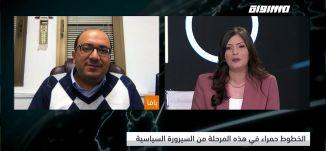 ما هي الحدود مشاركة العرب في اللعبة السياسية؟ ،سامي أبو شحادة،أكتواليا،11.03.2020،قناة مساواة