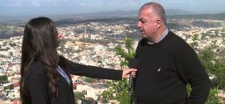 سعيد ابو شقرة - اهمية توثيق الرواية الشفوية - صباحنا غير-3-12-2015- قناة مساواة الفضائية
