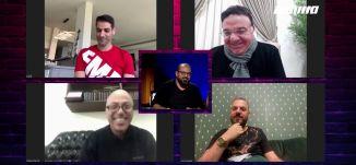 الاعراس الشعبية - الكاملة - برنامج #عالزووم - الحلقة 14،قناة مساواة
