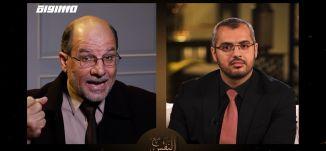 مع النفس: النجاح في الحياة والوصول الى الاهداف مع الدكتور اكرم عثمان
