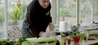 '' بدي أخفف ضرر '' !! -  جول شلوفي  - عالطاولة - الحلقة السابعة  -ج1 - قناة مساواة الفضائية