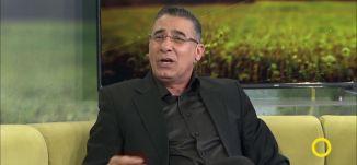 اغنية جمعة الاحباب - كمال سليمان - حسام النوي - #صباحنا غير - 6-3-2017 - قناة مساواة الفضائية