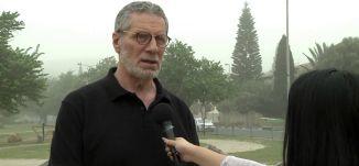 البروفيسور مروان دويري - 11 سبتمبر -11-9-2015- قناة مساواة الفضائية -صباحنا غير - Musawa Channel