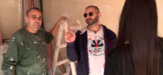 لونا منصور- من عرض الأزياء الى الورشة - شغل زلام -14-12-2015- قناة مساواة الفضائية - Musawa Channel