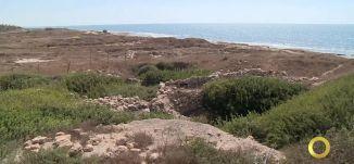 عين الكاميرا - تل السمك - حيفا - #صباحنا_غير-14-4-2016- قناة مساواة الفضائية - Musawa Channel