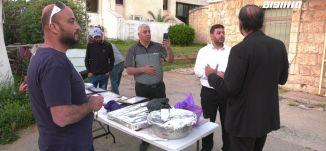 جولة رمضانية: يافا.. إفطار رمضاني في قرية العباسية المهجرة
