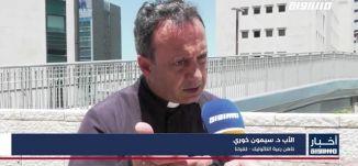 أخبار مساواة : حرب اعتقالات مسعورة تستهدف المواطنين العرب بعد هبة الكرامة