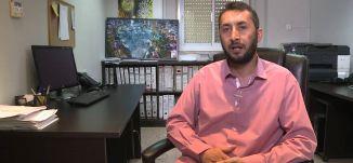 اياد منصور- السيرفرات -  30-9-2015 - قناة مساواة الفضائية -صباحنا غير - Musawa Channel