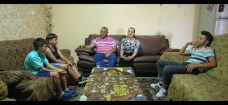بسام زرقاوي - #شبابيك- قناة مساواة الفضائية - Musawa Channel