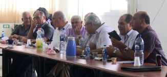 ميزانيات المجالس والسلطات المحلية -13-9-2015- قناة مساواة الفضائية -صباحنا غير - Musawa Channel