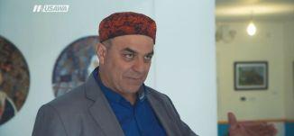 أهمية دعم الفنانين المبتدئين بعالم الفنون التشكيلية - أحمد كنعان  - ج ٣ - ع طريقك ٢ -  قناة مساواة