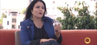 ذكرى وفاة الاديبة الفلسطينية مي زيادة - د. جهينة خطيب - #صباحنا_غير- 19-10-2016- مساواة
